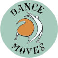 DanceMoves logo